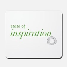 State Of Inspiration Mousepad