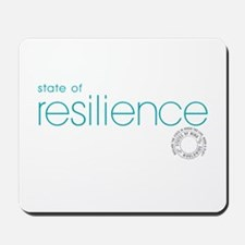 State Of Resilience Mousepad