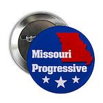Missouri Progressive Political Button