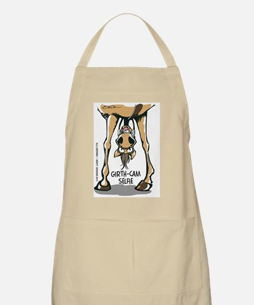 Girth Cam Grooming Apron
