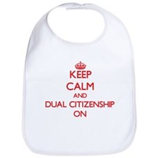 Dual Citizenship Bib