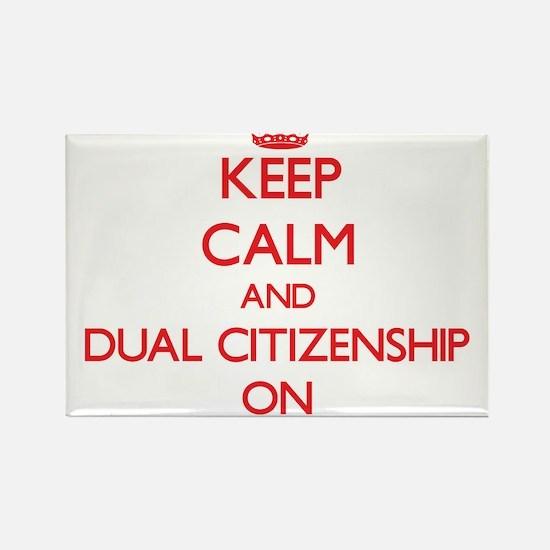 Dual Citizenship Magnets