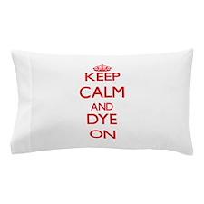 Dye Pillow Case