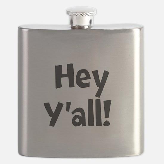 Hey Yall Flask