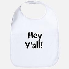 Hey Yall Bib