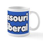 Missouri Liberal Coffee Mug