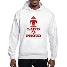 LAO'D & PROUD Jumper Hoody