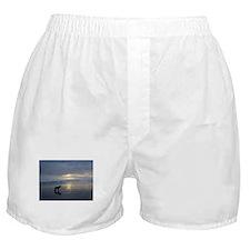 Lone Shepherd Boxer Shorts
