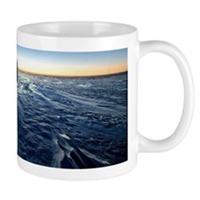 Antarctic Sunset Mug