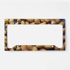 Peanuts License Plate Holder
