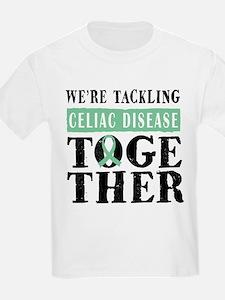 Celiac Disease Ribbon T-Shirt