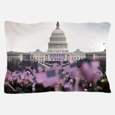 United States Presidential Inauguratio Pillow Case