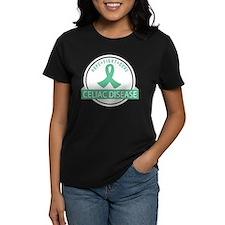 Hope Fight Cure Celiac Disease T-Shirt