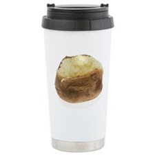 Baked Potato Travel Mug