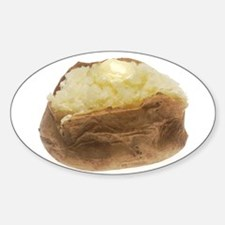 Baked Potato Decal