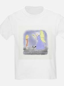 Wishing for Running Shoes T-Shirt