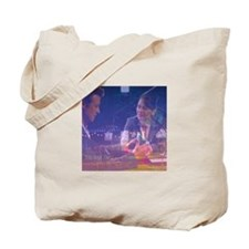 The Mentalist - You Kept The Pieces Tote Bag