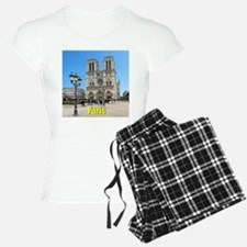 PARIS NOTRE DAME-PARIS GIFT Pajamas