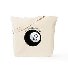 Magic Eight Tote Bag