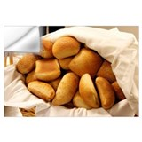 Bread Wall Decals