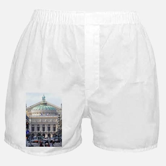 PARIS GIFT STORE Boxer Shorts