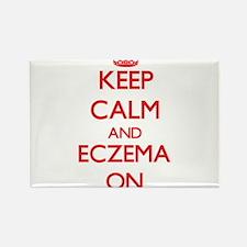 ECZEMA Magnets