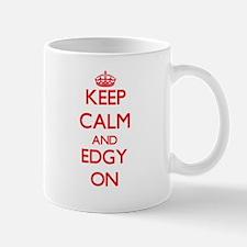EDGY Mugs
