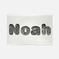 Noah Wolf Rectangle Magnet