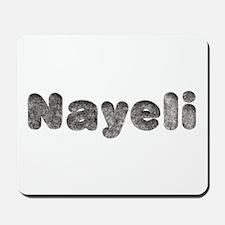 Nayeli Wolf Mousepad