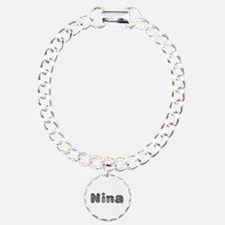 Nina Wolf Bracelet