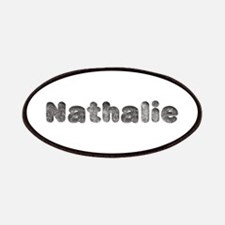 Nathalie Wolf Patch