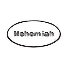 Nehemiah Wolf Patch