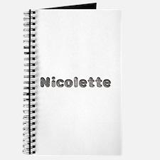 Nicolette Wolf Journal