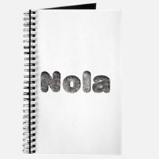 Nola Wolf Journal