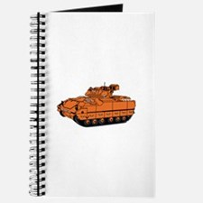 Bradley Tank Journal