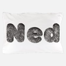 Ned Wolf Pillow Case