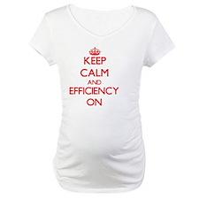 EFFICIENCY Shirt