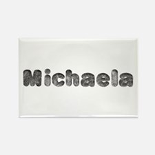 Michaela Wolf Rectangle Magnet