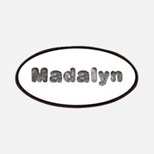 Madalyn Wolf Patch
