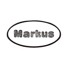 Markus Wolf Patch