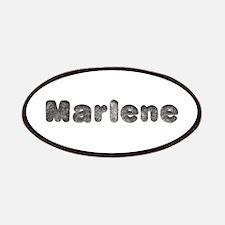Marlene Wolf Patch