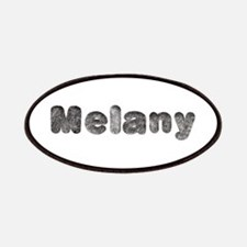 Melany Wolf Patch