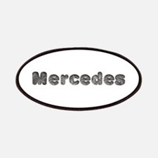Mercedes Wolf Patch