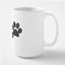 Gray Double Dews Mug