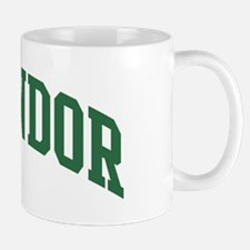 Komondor (green) Mug