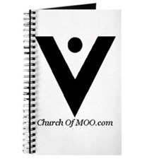 Church of MOO Journal