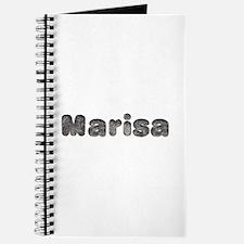 Marisa Wolf Journal