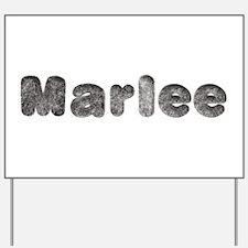Marlee Wolf Yard Sign