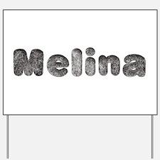 Melina Wolf Yard Sign