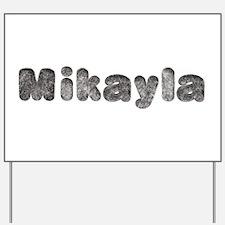 Mikayla Wolf Yard Sign